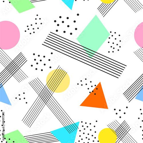 kolorowy-wzor-w-stylu-memphis-ilustracji-wektorowych