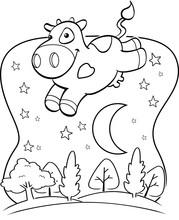 Cow Moon