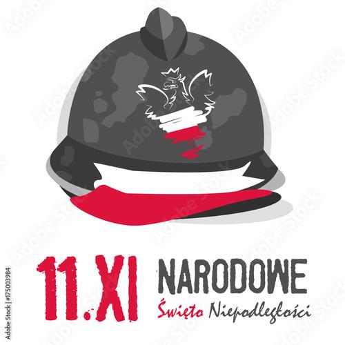 35354224b7 Narodowe Święto Niepodległości w Polsce   Obchody 11 listopada — Kup ...