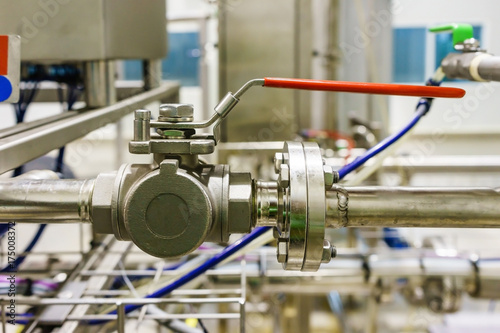 Платно butterfly gate valve to prevent reverse flow of water in factory and industrial