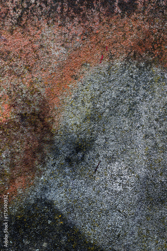 Fotografía Texture béton grunge
