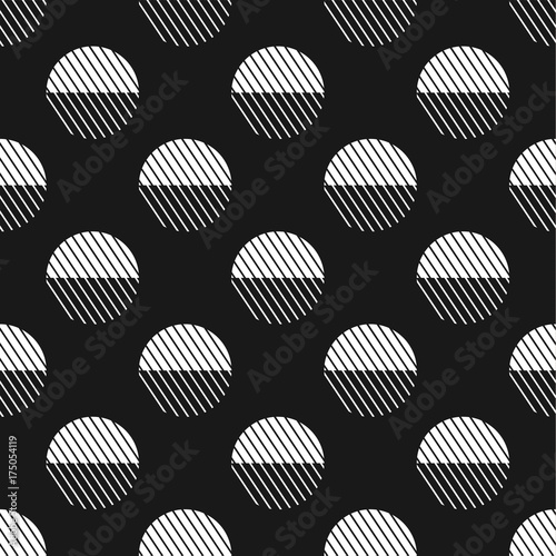 czarno-bialy-wzor-tworczy