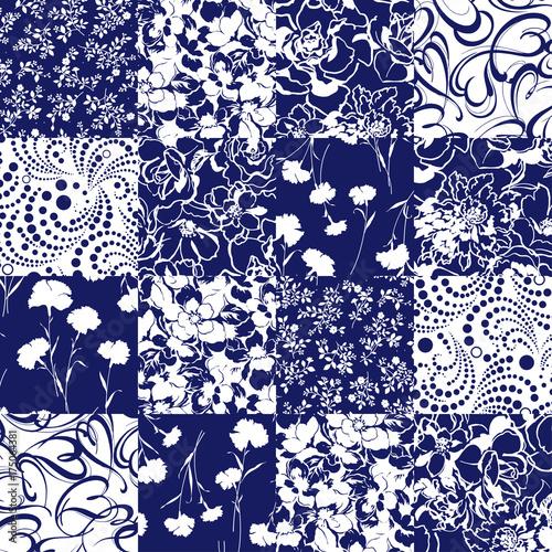 patchwork-z-kwiatowym-wzorem