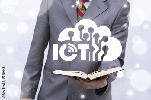 Internet Of Things (IOT) Internet Network Information Technology