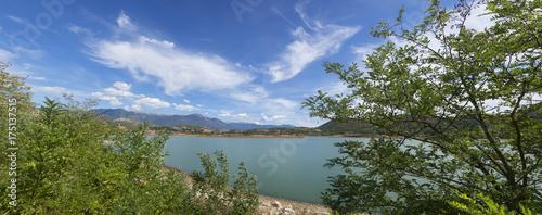 Photo Lago di Canterno , lazio , Italia