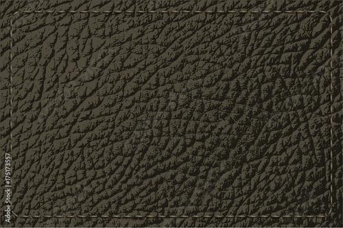Fotobehang Leder leather texture