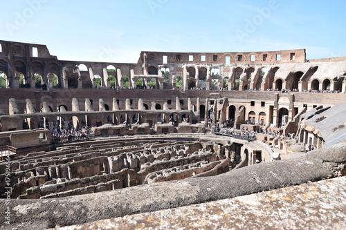 Zdjęcie XXL Rzym, Włochy