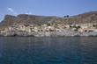 Monemvasia town, Laconia, Peloponnese, Greece