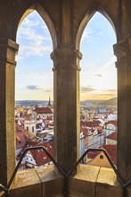 Czech Republic, Central Bohemia Region, Prague, Prague Old Town Square