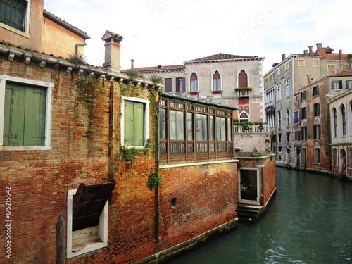Venezia Tablou Canvas