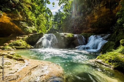 Valokuva  Jamaica paradise
