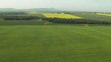 Vast Fields In Aroostook Count...