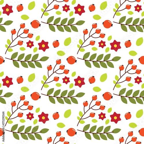 sliczny-bezszwowy-wzor-z-las-roslinami-dla-tkaniny
