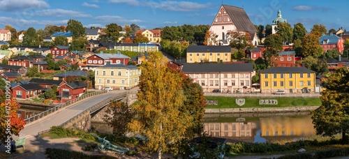 Zdjęcie XXL Porvoo, Finlandia