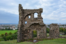 St. Anthony's Chapel Ruins In ...