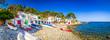 Leinwandbild Motiv Costa Brava - Spain