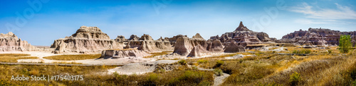 Photo Big Badlands Overlook