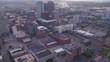Aerial Alabama Birmingham July 2017 Sunny Day 4K Inspire 2