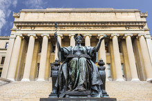 The Library Of Columbia Univer...