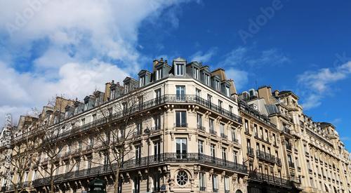 Photo  Real Estate - Paris - France