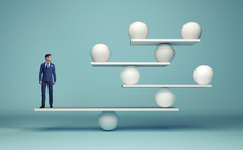 Leadership Balancing The Team
