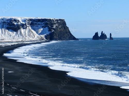 Zdjęcie XXL Islandzki