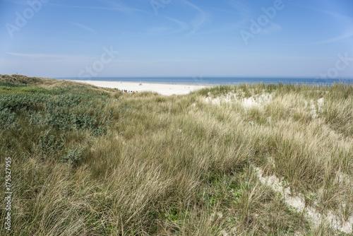 Cadres-photo bureau La Mer du Nord Juister Düne