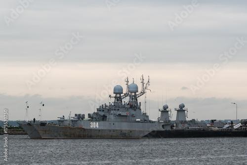 Fototapeta Okręty wojenne