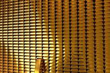 Many Gold Bars