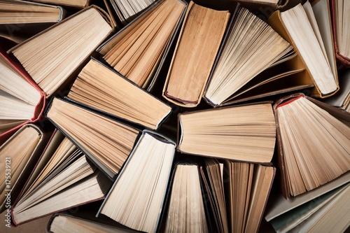 Book. Fototapet