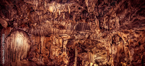 Poster Afrique du Sud Cango Caves of South Africa