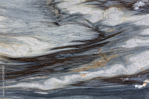 Recess Fitting Marble Warm colored natural marble panel texture.