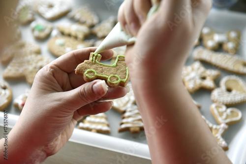 Fényképezés  ciasteczka