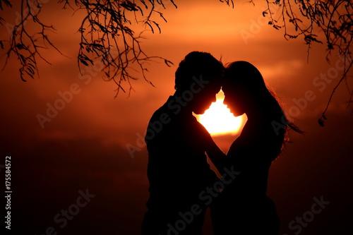 Fotomural love never gets old