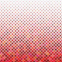 Abstract Diagonal Square Patte...