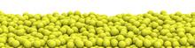 Tennis Balls Pile Panorama / 3...