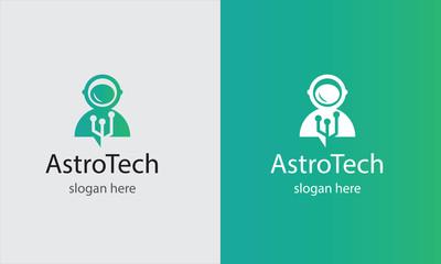 Astro Vector Logo
