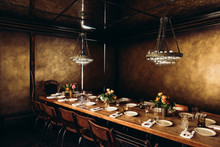 Dinner Party Charming Table Se...