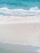 Beach From Above (Tint Color Variation)