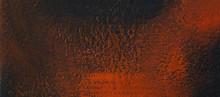 Fire Orange & Black Background...
