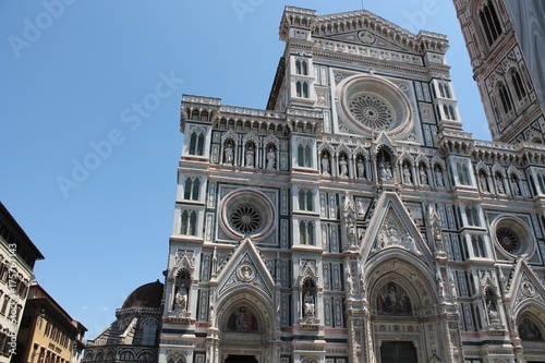 Obraz na dibondzie (fotoboard) Florencja
