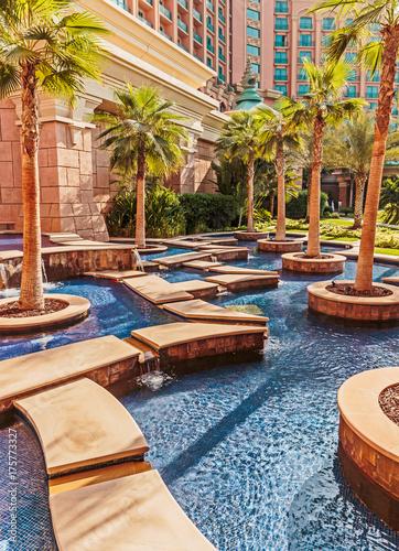 Photo  View Atlantis Hotel  in Dubai, UAE