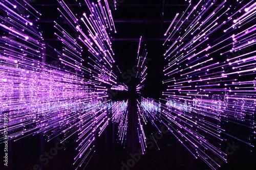 Zdjęcie XXL Iluminacje