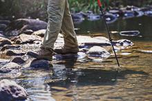 Waterproof Hiking Boots Wade A...