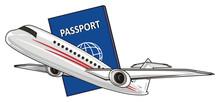 Aircraft, Plane, Jet, Flight, ...
