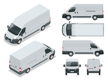 Commercial Vehicle. Logistic C...