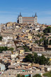 the city of Toledo, in the Spanish province of Castilla and Mancha