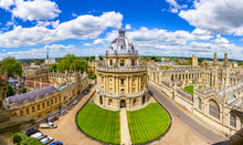 The Bodleian Library , Univers...