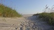 Views of Pawleys Island South Carolina at sunset