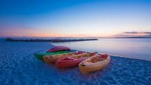 Urlaub Am Weissen Sandstrand I...